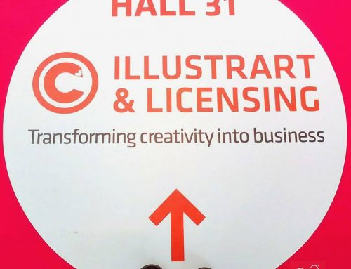 Al Bologna Licensing Trade Fair 2016