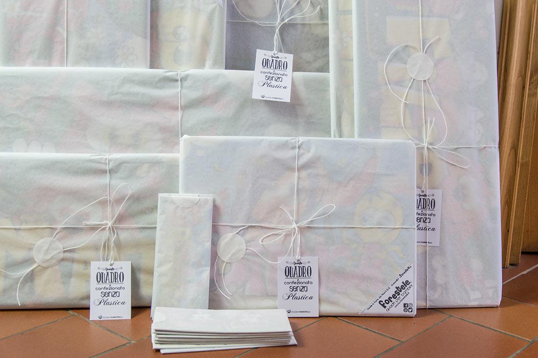 packaging quadretti nascita forestelli
